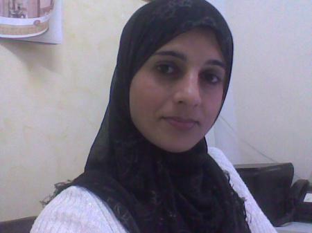 سميرة الشريمي